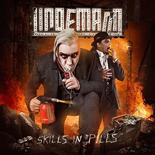Lindemann Skills In Pills Special Edition