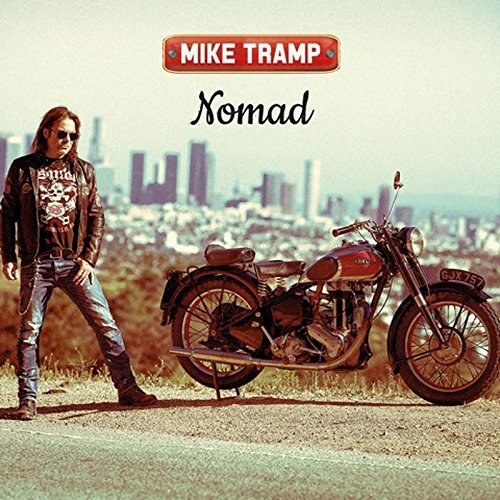 Mike Tramp Nomad