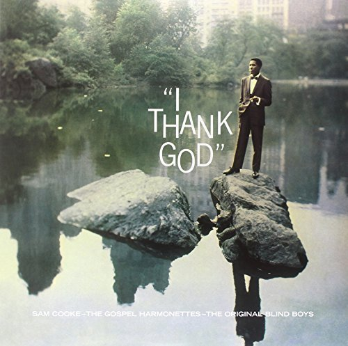 Sam Cooke I Thank God Lp