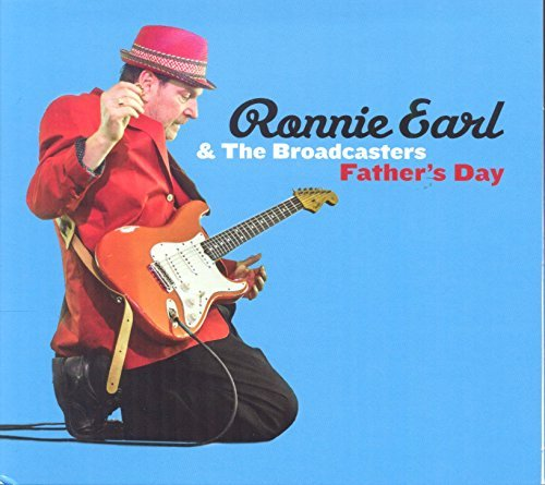 Ronnie & Broadcasters Earl Father's Day