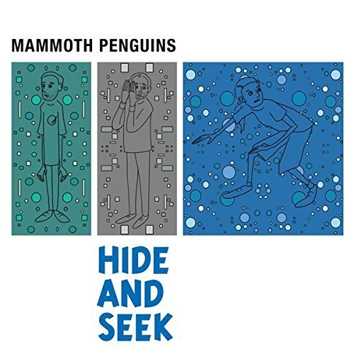 Mammoth Penguins Hide And Seek Hide And Seek