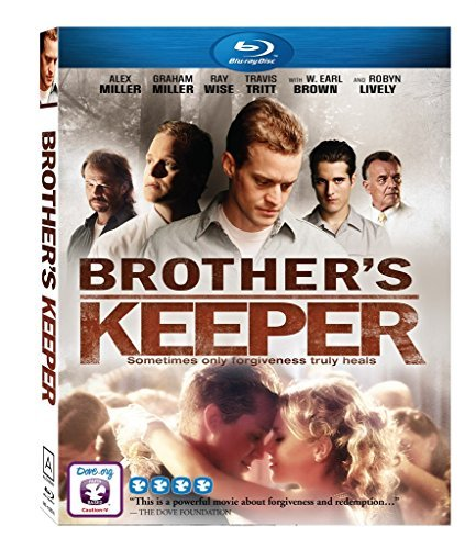 Brother's Keeper Miller Miller Wise Tritt Blu Ray Pg13