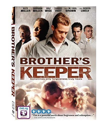 Brother's Keeper Miller Miller Wise Tritt DVD Pg13