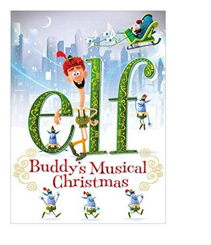 Elf Buddy's Musical Christmas Elf Buddy's Musical Christmas DVD
