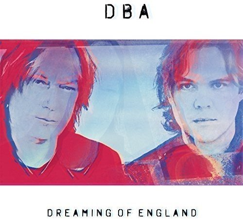 Dba Dreaming Of England