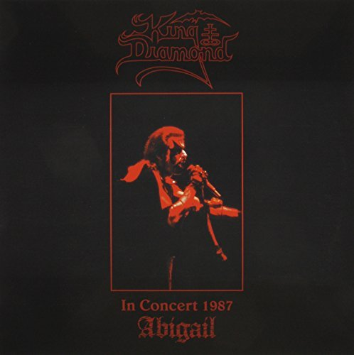 King Diamond In Concert