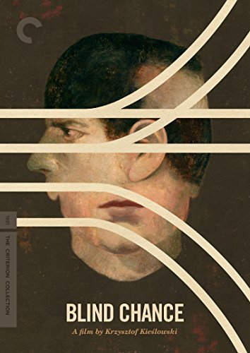 Blind Chance Blind Chance DVD Nr Criterion Collection