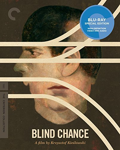 Blind Chance Blind Chance Blu Ray Nr Criterion Collection