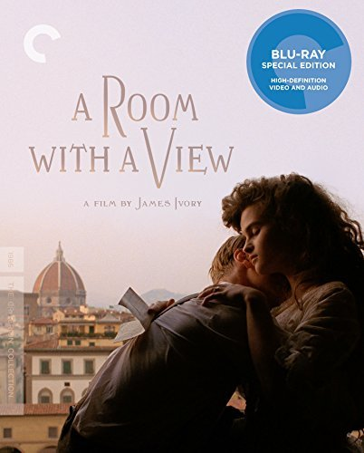 A Room With A View Smith Elliot Sands Carter Blu Ray Nr Criterion