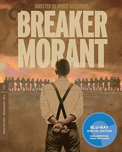 Breaker Morant Woodward Thompson Waters Brown Blu Ray Pg Criterion