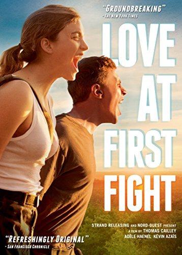 Love At First Fight Love At First Fight DVD Nr