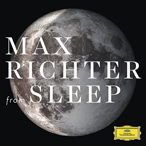 Max Richter From Sleep From Sleep