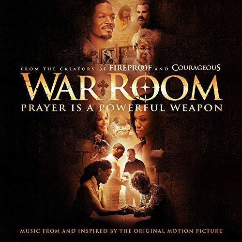 War Room Music From & Inspire War Room Music From & Inspire