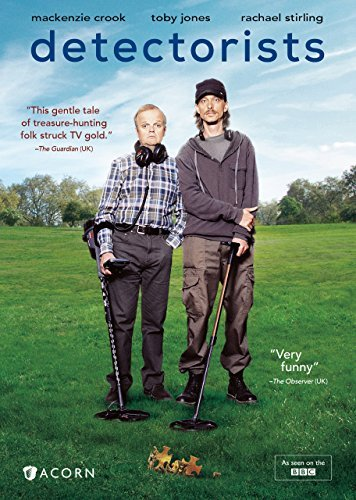 Detectorists Series 1 DVD Detectorists