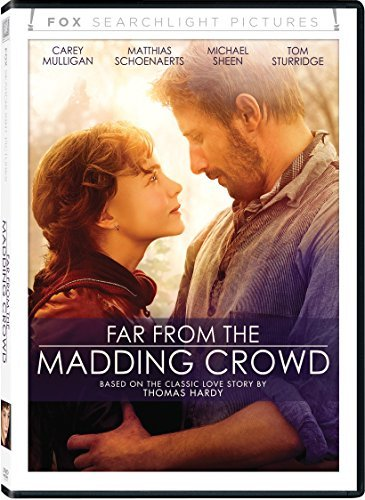 Far From The Madding Crowd Far From The Madding Crowd DVD