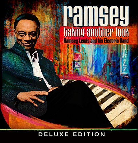 Ramsey Lewis Taking Another Look
