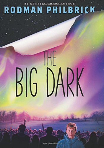 Rodman Philbrick The Big Dark