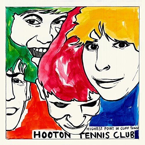 Hooton Tennis Club Highest Point In Cliff Town