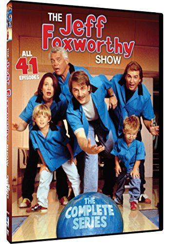 Jeff Foxworthy Show The Complete Series DVD