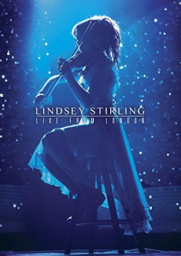 Lindsey Stirling Lindsey Stirling Live From Lo