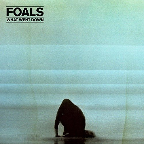 Foals What Went Down What Went Down