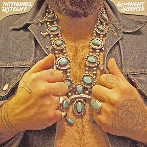 Nathaniel Rateliff & The Night Sweats Nathaniel Rateliff & The Night Sweats Nathaniel Rateliff & The Night Sweats