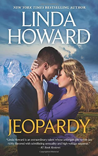 Linda Howard Jeopardy A Game Of Chance\loving Evangeline