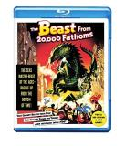 Beast From 20 000 Fathoms Beast From 20 000 Fathoms Blu Ray Nr