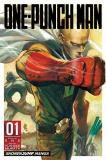 One One Punch Man Volume 1