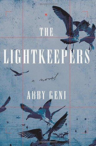 Abby Geni The Lightkeepers