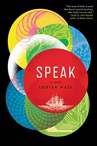 Louisa Hall Speak