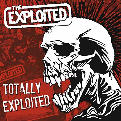 Exploited Totally Exploited 2 Lp