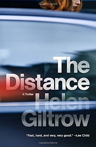 Helen Giltrow The Distance