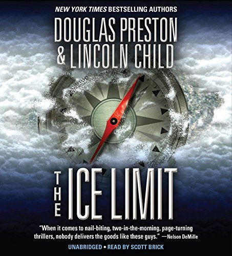 Douglas Preston The Ice Limit