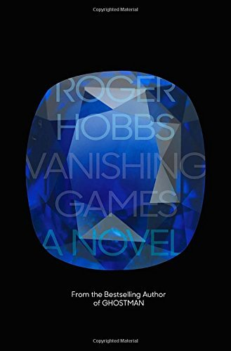 Roger Hobbs Vanishing Games