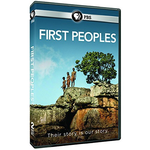 First Peoples Pbs DVD Nr