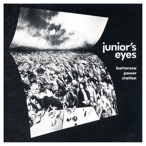 Junior's Eyes Battersea Power Station 2 CD