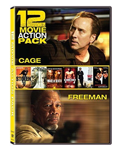 12 Film Action Pack 12 Film Action Pack