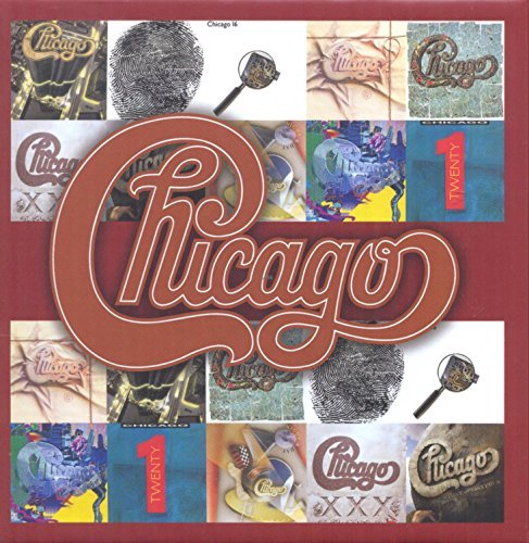 Chicago Studio Albums Vol. 2 1979 2008