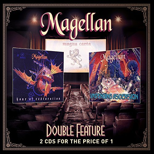 Magellan Magellan Double Feature