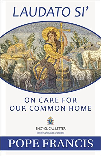 Pope Francis Laudato Si On Care For Our Common Home
