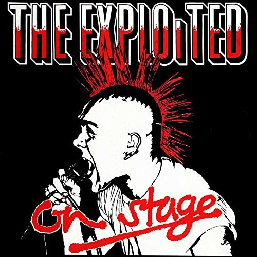 Exploited On Stage