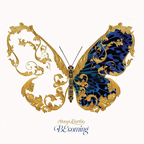 Stacy Barthe Becoming Becoming