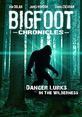 Bigfoot Chronicles Bigfoot Chronicles DVD Nr