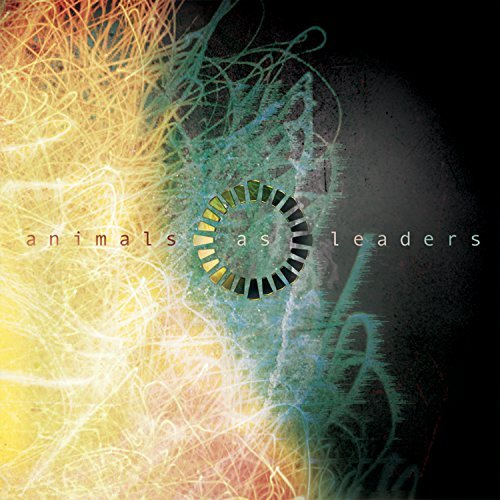 Animals As Leaders Animals As Leaders Encore Edi Animals As Leaders Encore Edition