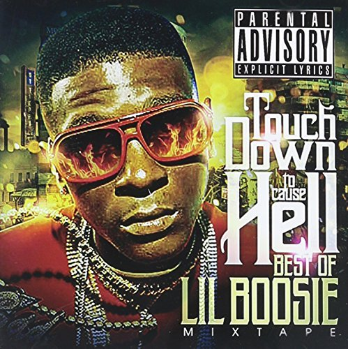 Lil Boosie Touchdown 2 Cause Hell