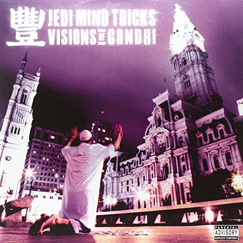 Jedi Mind Tricks Visions Of Ghandi Explicit Version