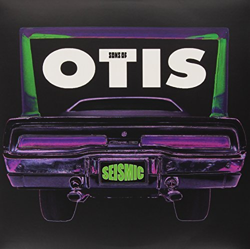 Sons Of Otis Seismic (colv) (ogv)