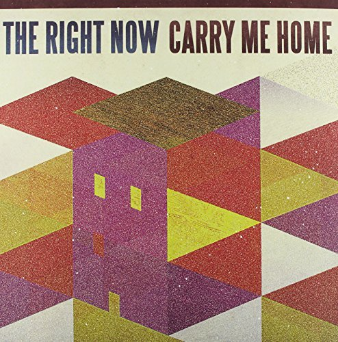 Right Now Carry Me Home (mpdl)