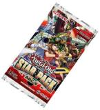 Yu Gi Oh Cards Star Pack Arc V Booster